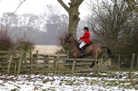 Sinnington Hunt Gallop 2013