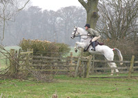 Sinnington Hunt Gallop 2012